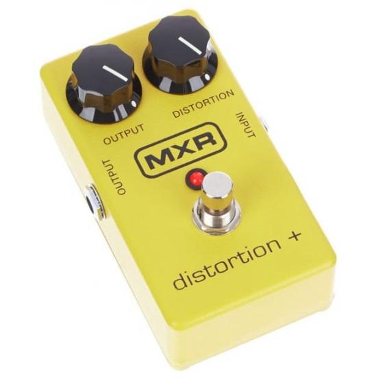 DUNLOP M104 MXR PEDAL DISTORSION