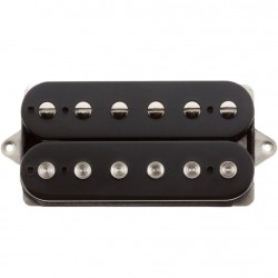 SUHR THORNBUCKER NECK BLACK PASTILLA HUMBUCKER MASTIL
