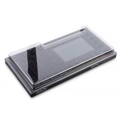 DECKSAVER DSS-PC-MPCTOUCH CUBIERTA PARA AKAI MPC TOUCH LIVE