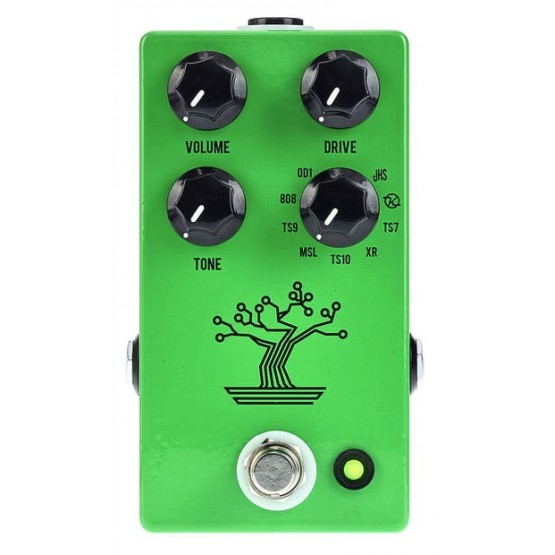 JHS THE BONSAI PEDAL OVERDRIVE