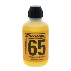 DUNLOP 6554 LEMON OIL ACONDICIONADOR DIAPASON