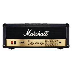 MARSHALL JVM205H CABEZAL AMPLIFICADOR GUITARRA VALVULAS 50W 2 CANALES MIDI