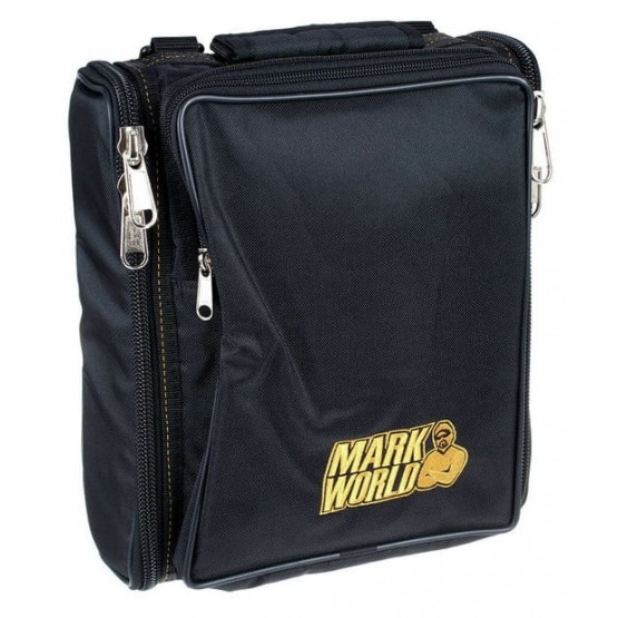 MARKBASS BAG SMALL SIZE FUNDA AMPLIFICADOR LITTLE MARK II