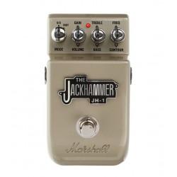 MARSHALL JACKHAMMER JH1 PEDAL EFECTO GUITARRA METAL/TRASH