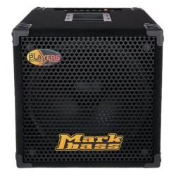 MARKBASS CMD JB PLAYERS SCHOOL AMPLIFICADOR BAJO