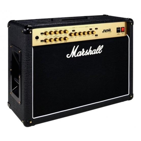 MARSHALL JVM205C COMBO AMPLIFICADOR GUITARRA VALVULAS 50W 2X12