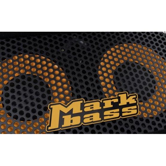 MARKBASS CMD102P AMPLIFICADOR BAJO ELECTRICO