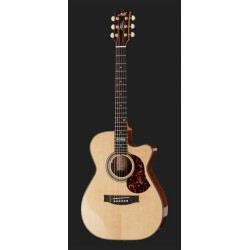 MATON EM100C808 MESSIAH GUITARRA ELECTROACUSTICA BLUE GRASS