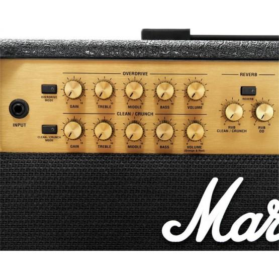 MARSHALL JVM215C COMBO AMPLIFICADOR GUITARRA VALVULAS 50W 1X12
