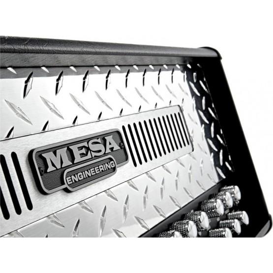 MESA BOOGIE TRIPLE RECTIFIER HEAD AMPLIFICADOR GUITARRA 150W