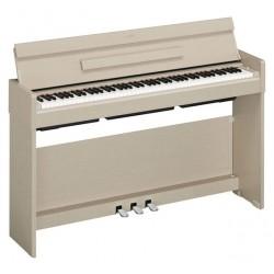 YAMAHA YDPS34 WA PIANO DIGITAL ARIUS WHITE ASH. NOVEDAD