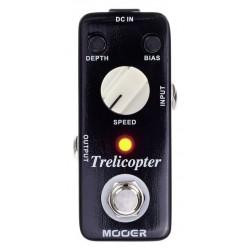 MOOER TRELICOPTER PEDAL TREMOLO