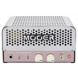 MOOER LITTLE MONSTER AC AMPLIFICADOR CABEZAL GUITARRA