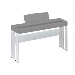 YAMAHA L515WH SOPORTE PIANO P155WH BLANCO