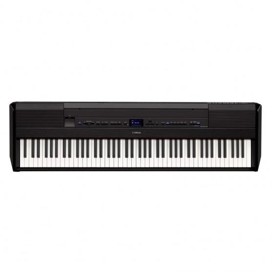 YAMAHA P 515B PIANO DIGITAL PORTATIL NEGRO. NOVEDAD