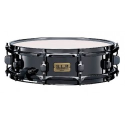 TAMA LBR144 S L.P. SOUND LAB PROJECT CAJA BATERIA 14X4 BLACK BRASS.