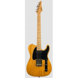 SUHR CLASSIC T MN VN GUITARRA ELECTRICA VINTAGE NATURAL