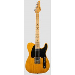 SUHR CLASSIC T ANTIQUE MN VN GUITARRA ELECTRICA VINTAGE NATURAL