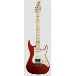 SUHR STANDARD MN OCM GUITARRA ELECTRICA ORANGE CRUSH METALLIC