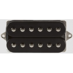 SUHR DSH BRIDGE 50MM BLACK PASTILLA HUMBUCKER PUENTE