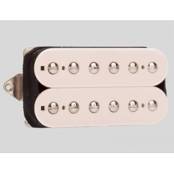 SUHR THORNBUCKER BRIDGE 50MM PARCHMENT PASTILLA HUMBUCKER PUENTE