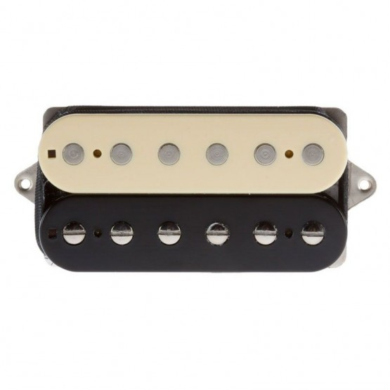 SUHR SSH+ BRIDGE 53MM ZEBRA PASTILLA HUMBUCKER PUENTE