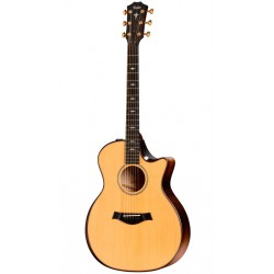 TAYLOR 614CE BUILDERS EDITION GUITARRA ELECTROACUSTICA GRAND AUDITORIUM