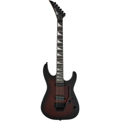 CHARVEL SUPER STOCK MODEL 1888 LIMITED EDITION EB GUITARRA ELECTRICA DARK BROWN SUNBURST