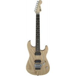 CHARVEL PRO MOD SAN DIMAS STYLE 1 FR AEB GUITARRA ELECTRICA NATURAL