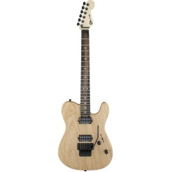 CHARVEL PRO MOD SAN DIMAS STYLE 2 FR AEB GUITARRA ELECTRICA NATURAL