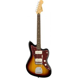 SQUIER VINTAGE MODIFIED JAZZMASTER IL GUITARRA ELECTRICA 3 COLORES SUNBURST