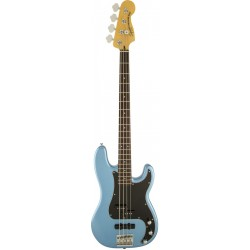 SQUIER VINTAGE MODIFIED PRECISION BASS PJ IL BAJO ELECTRICO LAKE PLACID BLUE