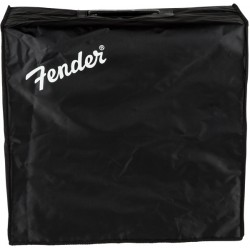FENDER 0050697000 FUNDA PARA AMPLIFICADOR HOT ROD DEVILLE 410 NEGRA