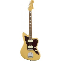 FENDER 60TH ANNIVERSARY CLASSIC JAZZMASTER PF GUITARRA ELECTRICA VINTAGE BLONDE