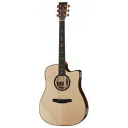 LAKEWOOD D32CP GUITARRA ELECTROACUSTICA DELUXE DREADNOUGHT