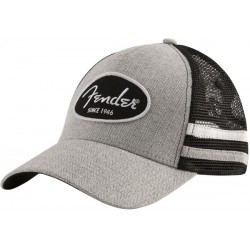 FENDER 9106001906 CORE TRUCKER GORRA
