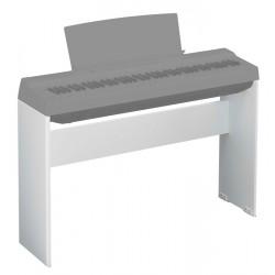 YAMAHA L121WH SOPORTE PIANO DIGITAL BLANCO P121