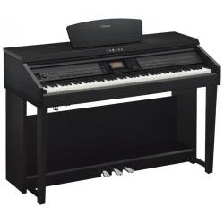 YAMAHA CVP701 B PIANO DIGITAL CLAVINOVA NEGRO