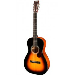 EASTMAN E10P SB TRADITIONAL GUITARRA ACUSTICA PARLOR