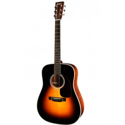 EASTMAN E20D SB TRADITIONAL GUITARRRA ACUSTICA DREADNOUGHT SUNBURST
