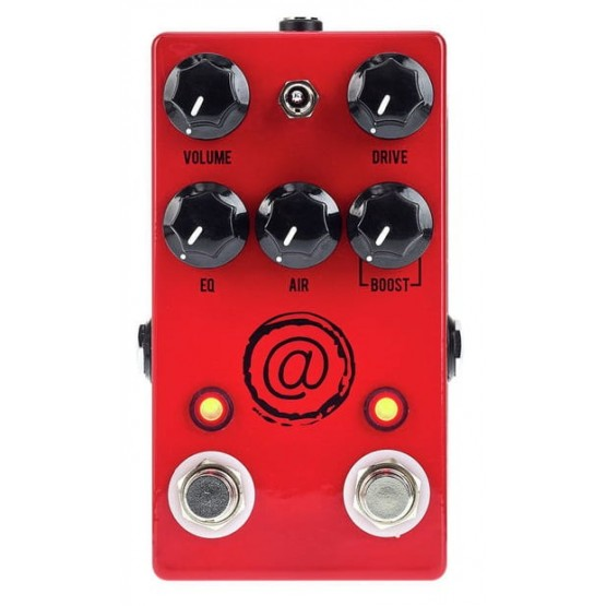 JHS THE AT+ ANDY TIMMONS PEDAL OVERDRIVE
