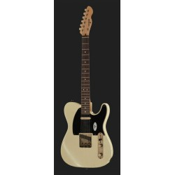 MAYBACH TELEMAN T61 GUITARRA ELECTRICA VINTAGE CREAM AGED