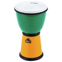 NINO PERCUSSION 18G/Y DJEMBE.