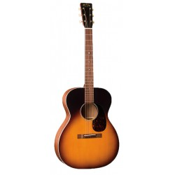 MARTIN 00017 WS GUITARRA ACUSTICA WHISKEY SUNSET