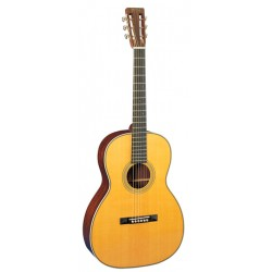 MARTIN 000-28 VS AUTHENTIC VINTAGE GUITARRA ACUSTICA