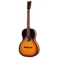 MARTIN 0017S WS L GUITARRA ACUSTICA WHISKEY SUNSET ZURDOS