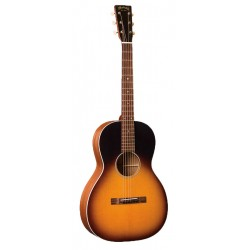 MARTIN 00-17SE WS GUITARRA ELECTROACUSTICA WHISKEY SUNSET