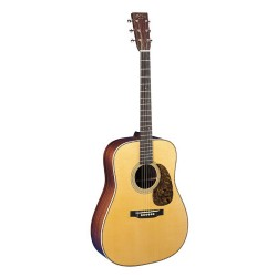MARTIN HD-28V AUTHENTIC GUITARRA ACUSTICA DREADNOUGHT