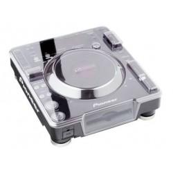 DECKSAVER DS-PC-CDJ-1000 TAPA PROTECTORA