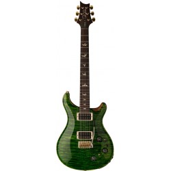 PRS CUSTOM 24 PIEZO GUITARRA ELECTRICA EMERALD